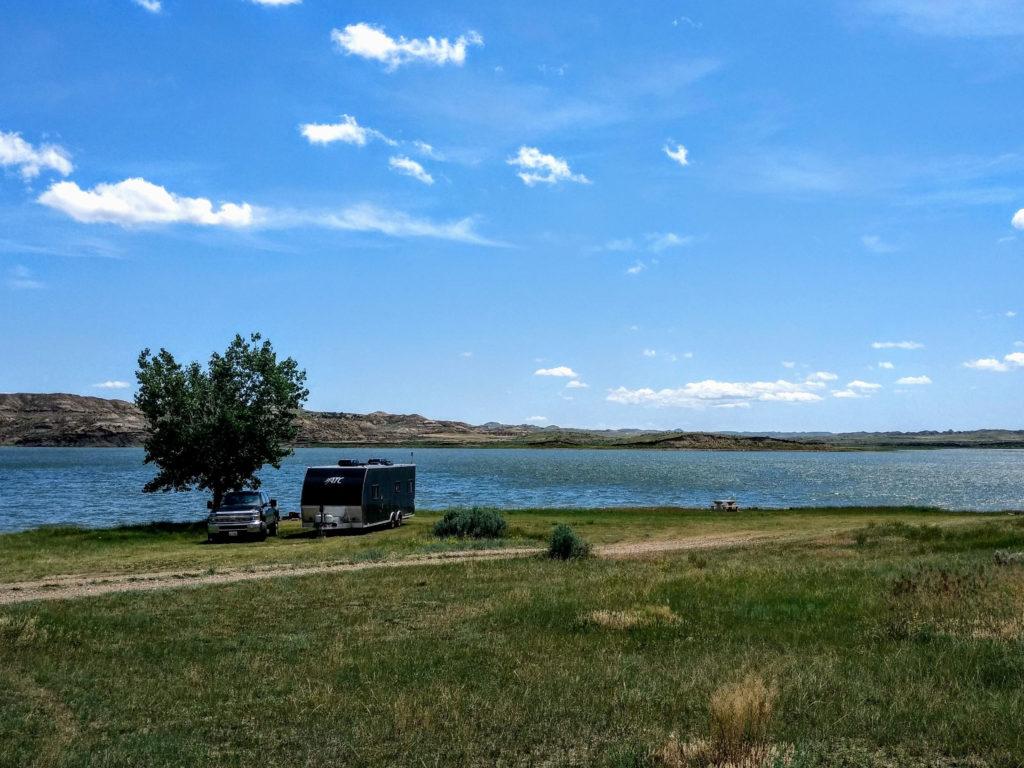 nelson creek recreation area